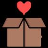 Eine tolle Geschenkidee mit Herz
