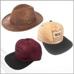 Hüte und Caps