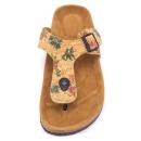 Sandalen (Sandals) - Blümchen - EU 37
