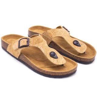 Sandalen (Sandals) - NATURAL - EU 39