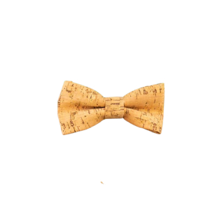 Fliege (bow tie) - NATURAL