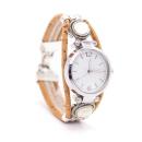 Weiße Uhr (Clock)