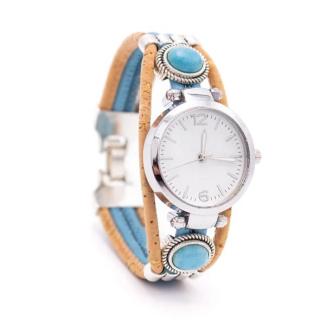 Blaue Uhr (Clock)
