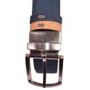 Gürtel (Belt) - BLUE