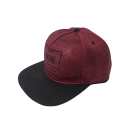 Kappe (Cap) - RED