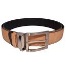 Gürtel (Belt) - FLIP NATURAL - 110 cm