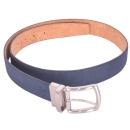 Gürtel (Belt) - BLUE - 90 cm