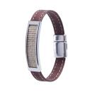 Armband (Bracelet) - BROWN