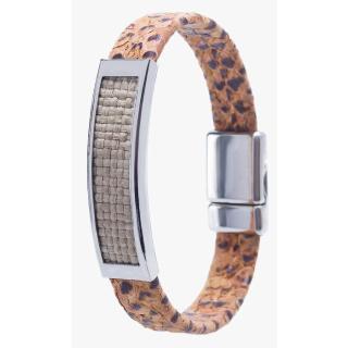 Armband (Bracelet) HELL 17 cm