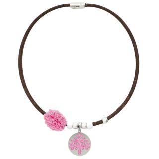 Lebensbaum Halskette (Necklace)-ROSE