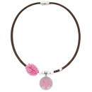 Lebensbaum Halskette (Necklace)-ROSE