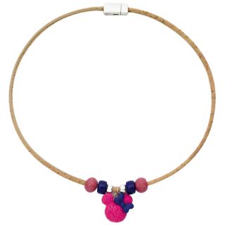 Minnie Halskette (Necklace) - Rot