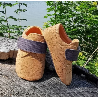 Schuhe (Shoes) - NATURAL