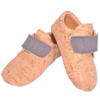 Schuhe (Shoes) - NATURAL - EU 17
