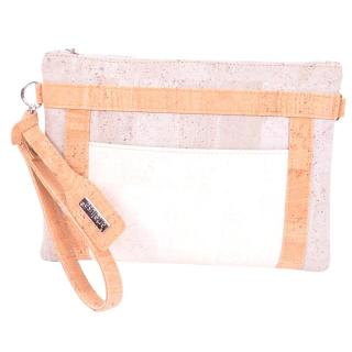 Dreifarbige, kleine Tasche (small bag)
