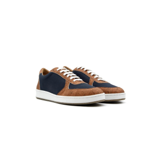 Sneakers - BLUE - EU 43
