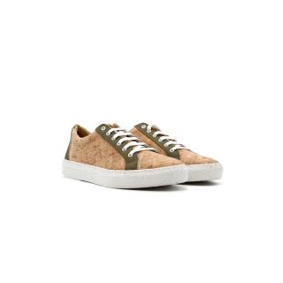 Sneakers - NATURAL