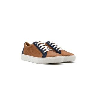 Sneakers  - BROWN - EU 42