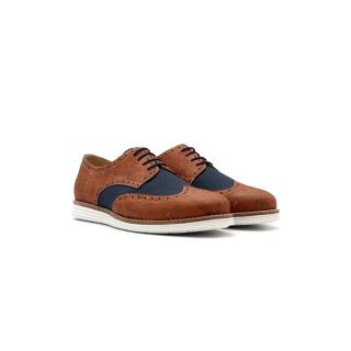 Geschäftsschuhe (Business shoes)-BLUE (EU 41)