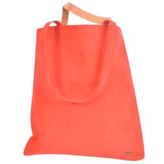 Einkaufstasche (Shopper) SAN DIEGO rot