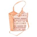Tasche mit asymetrischem Design