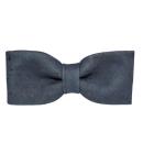 Fliege aus Kork- Blau (bow tie)