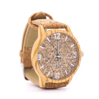 Modische Uhr (Clock)