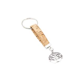 Lebensbaum Schlüsselanhänger (Key chain)