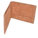 Kleine Geldbörse (Wallet) natur