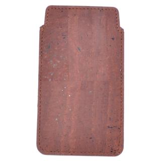 Braune iPhone 6 Handyhülle