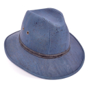 Kork Hut (Cap) BLUE 54