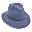 Kork Hut (Cap) BLUE 58
