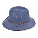 Kork Hut (Cap) BLUE 60