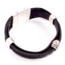 Schwarzes Armband (Bracelet)