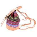 Bunter Rucksack (backpack)