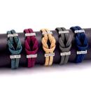 Knoten Armband (Bracelet)