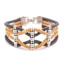 Breites Riemenarmband (Bracelet)