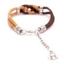 Bienen Knoten Armband (Bracelet)
