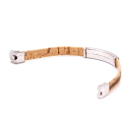 Edelstahl Rriemen Armband (Bracelet)