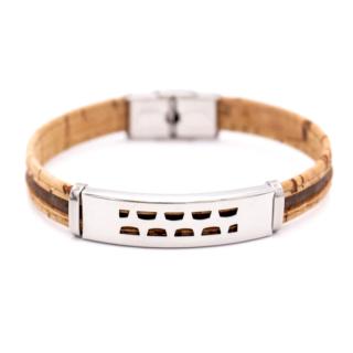 Edelstahl Rriemen Armband (Bracelet) Löcher