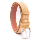 Gürtel (Belt) NATURAL 115 cm