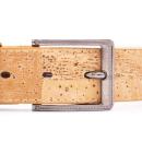 Natürlicher Kork Gürtel (Belt)
